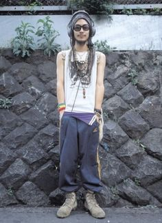 Japanese Street Style - The New Yorker