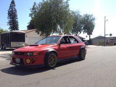 Show Your Wagon - Page 948 - Subaru Impreza GC8 & RS Forum & Community: RS25.com