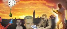 El Caminante y Su Sombra.Bluesman: Viendo Gotear Al Tiempo…