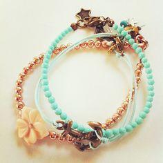 My summer jewelry