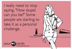 Lol, personal challenge haha