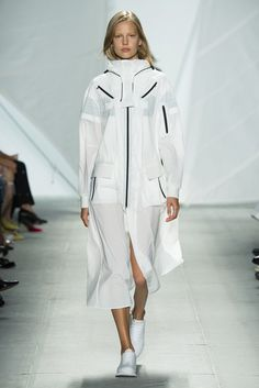 Lacoste - MBFW - SS15