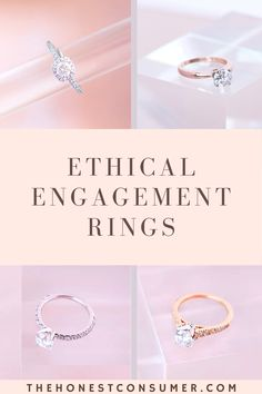 Start a new chapter of your life with the one you love with an engagement ring made by these companies that support ethical and sustainable practices. Vintage, cushion, or solitare, no matter what style of ring you prefer, they have a stone that's perfect for you. Each ring is made with 100% high quality princess cut diamonds. #ethicalwedding #wedding #engagementrings #princesscutdiamonds Sustainable Wedding, Sustainable Practices, Princess Cut Diamonds, Sustainability, Diamond Earrings, Wedding Invitations, Cushion, Engagement Rings, Stone