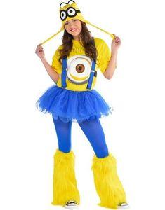 The Best Minion Costume Ideas #DIY for Halloween | Costume ideas | Pinterest | Costumes Halloween costumes and Halloween ideas  sc 1 st  Pinterest & The Best Minion Costume Ideas #DIY for Halloween | Costume ideas ...