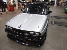 BMW - M3 E30 2.5 - 1986