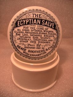 Soap Packaging, Packaging Ideas, Old Crocks, Ink Transfer, Apothecary Bottles, Pot Lids, Wolverhampton, Pharmacology, Marmalade