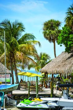 6 Local Tiki Bars (Sarasota)