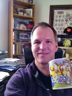 hotTEAs of Children's Literature: Brian Rock Children's Literature, The Martian, Williams Sonoma, One Light, Hot Chocolate, Childrens Books, Author, Rock, Classic