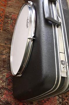 Samsonite maleta tambor conjunto por BridgmanBrothers en Etsy