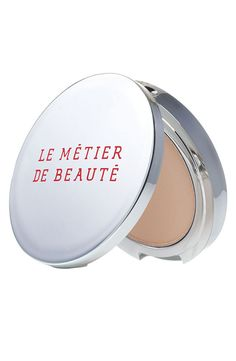 Swipe this powder on your lids and underneath your eyes before you apply makeup. It will give you a clean start to the day, despite your rough night. $36; amazon.com   - MarieClaire.com