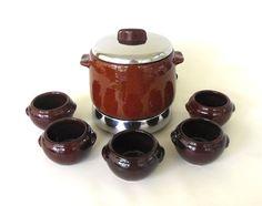 west bend fondue pot manual