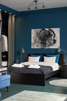 Ikea Bedroom Chairs Dxracer Gaming 432 Best Bedrooms Images In 2019 Ideas Dorm Furniture
