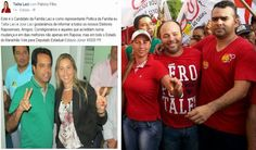 EDGAR RIBEIRO: RAPOSA SOB O ATAQUE DE RAPINAS DO ERÁRIO.