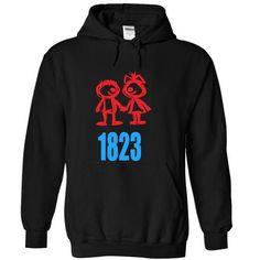 1823 T-Shirts, Hoodies (39$ ==► BUY Now!)
