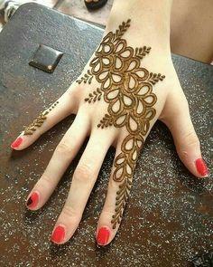 531 Best Mehdi corner images in 2019 | Mehndi designs, Henna ...
