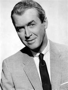 Jimmy Stewart....... My personal favorite. What an actor!  He could play any role in a drama, comedy, suspense or western and pull it off with ease.  I could list all his movies among my favorites.