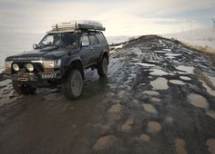 Adventure Annoyances 1 - Bad Roads - http://overlandsphere.com/overland-travel/asia/central-asia/kazakhstan/adventure-annoyances-1-bad-roads/268319 - Gaze at the constant stream of romantic overland expedition posts on social media and it's easy to believe that it's all exotic sunsets, idyllic camp spots and laughter with locals.    In reality however, it's not all thrilling and fulfilling- overlanding has more than its fair share of exasperations and frustr