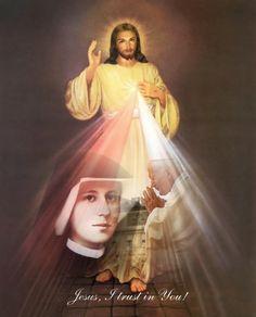 Donald Calloway Pilgrimage to Krakow & Rome Jubilee Year of Mercy with 206 Tours Divine Mercy Image, Miséricorde Divine, Divine Mercy Sunday, Faustina Kowalska, St Faustina, Catholic Saints, Roman Catholic, Catholic Beliefs, Plenary Indulgence