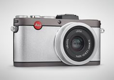 With the Leica X-E, Leica Camera expands the Leica X family. The particularly compact and lightweight X-E has the technical specifications of the Leica X2 and features an unmistakable design: http://en.leica-camera.com/World-of-Leica/Leica-at-photokina-2014/Leica-at-photokina-2014/New-Products #DasWesentliche