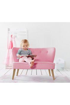 Kids Concept Sohva, roosa