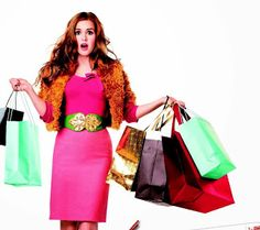 Guide on How to be a Smart Shopper: Being a smart shopper is the key to knowing what you need from what you want.  Queen Bee wants to give you the proper tips on how to be a smart shopper. Your hard earned money should be spent at the right time, in the right place, and on the right products. Am I right, or right?