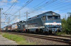 RailPictures.Net Photo: 68081 SNCF CAFL-CEM-Fives Lille 68000 at Montauban (Tarn et Garonne), France by Gerard MEILLEY