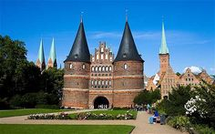 Lubeck, Germany: a cultural city guide