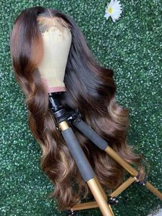 Brown Wigs Lace Hair Blonde Wig Hairstyles Pennywise Wig Which Hai – Shebelt mall Weave Hairstyles, Straight Hairstyles, Ponytail Hairstyles, Short Haircuts, Stacked Haircuts, Dope Hairstyles, Layered Hairstyles, Modern Haircuts, Popular Haircuts