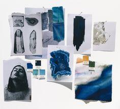 Fashion design studio workspaces collage new ideas Textile Design, Fabric Design, Fabric Board, Fashion Design Portfolio, Fashion Illustration Vintage, Origami Fashion, Clothing And Textile, Fashion Sketchbook, Wedding Art