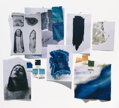 brittanyfernstextiles: MOOD BOARD - BY BRITTANY FERNS FOR SEDUCE CLOTHING TEXTILE DESIGN