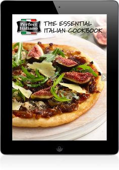 FREE cookbook for your iPad!  Enjoy more than 80 delicious Italian inspired recipes including a collection of the classics along with more modern ideas too!  Recipes include Pizza and Calzone, Pasta and Risotto ideas, and Italian Desserts too.  Features of this iPad cookbook include  - Large Text Cooking mode - Voice control page turner - Cooking timer - Notes editing feature - Sharing and favourites bookmarking