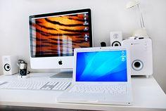 Mac !  ||  Eventually I will own both a laptop and desktop. Eventually.