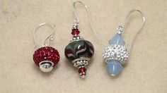 how to use large hole beads - Yahoo Search Results