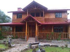 5 Bed Private Mountain Estate - Costa Rica Real Estate