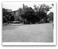 The Unitarian Church of Palo Alto, California, site of one of 'Abdu'l-Bahá's addresses, the full text of which was printed in the special edition of the Palo Altan newspaper