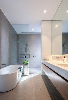 Model Glass Bathroom floor In Your Inspiration – Diy Bathroom İdeas Glass Bathroom, Diy Bathroom Decor, Bathroom Layout, Modern Bathroom Design, Bathroom Interior Design, Bathroom Ideas, Bathroom Designs, Bathroom Bin, Mosaic Bathroom