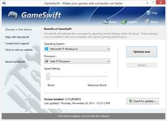 Free Download @ DownloadsPalace.com: GameSwift (Games) - Powered by Download Palace v2.0