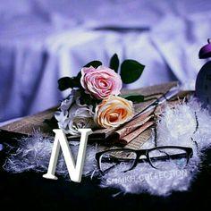 💎 Miss Bushra Kakar💎 Alphabet Wallpaper, Name Wallpaper, Fb N, Indian Army Wallpapers, Younique, Beautiful Love Pictures, Alphabet Design, Alphabet Fonts, Diy Diwali Decorations