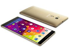 #BluPureXL 6-inch #Android Phablet With Quad HD Display, 4G LTE Support And 24MP Camera Available For $349