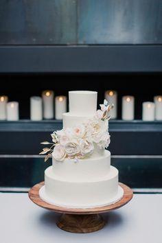 Amazing Wedding Cakes New York City