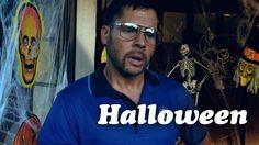 PITTSBURGH DAD: HALLOWEEN.Happy Halloween!