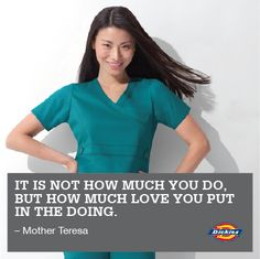 #mothertresa #love #accomplishments #dickies #inspiration