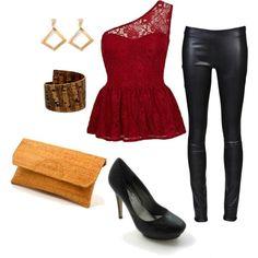 Outfit idea!