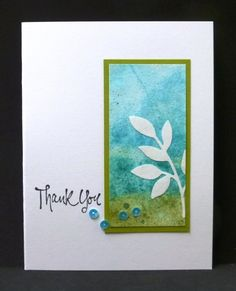 CAS233 To Harriet by hobbydujour - Cards and Paper Crafts at Splitcoaststampers