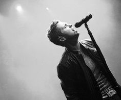 Ryan Tedder - singer and songwriter - I liked his band way before most people did.