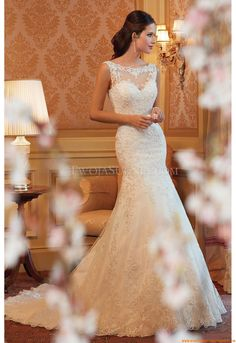 Robe de mariée Sophia Tolli Y11419 Spring 2014