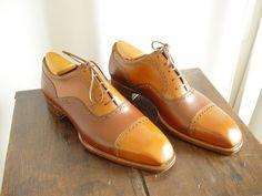 Roberto Ugolini Oxford #shoes #oxford #menstyle #menswear