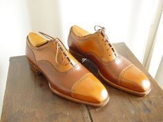 Roberto Ugolini Oxford #shoes #oxford #menstyle #menswear