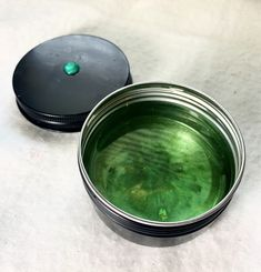 Mobile Meditation Bowl in Green from Snake and Spiral   #etsy #green #meditationaids #meditationfocus #portablemeditation Meditation Bowl, Spiral, Snake, Ethnic Recipes, Green, Etsy, A Snake, Snakes