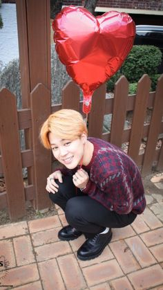 Jimin #BTS1000DAYS